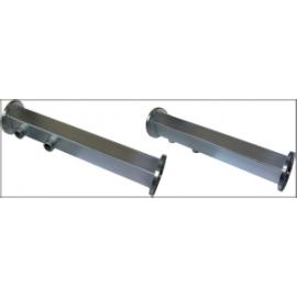 Гидравлический комплект для каскадной установки (2 см между котлами)) Baxi (KHW71409901)